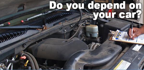 Should do preventive maintenance on your vehicle mobile mechanic auto repair toronto solutioingenieria Gallery
