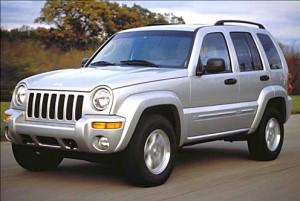 Toronto jeep liberty recall